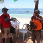 Alona beach panglao island bohol philippines 050