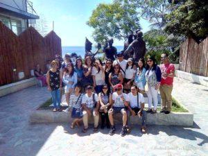 Bohol tour packages Bohol Blood Compact Site