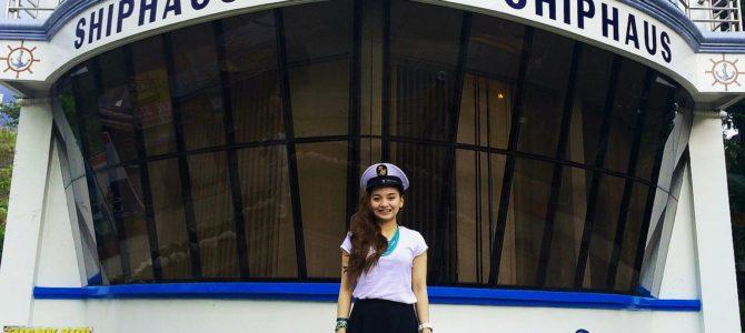 Tour to the Bohol Shiphaus