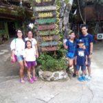 Bohol bee farm 1