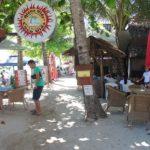 Alona beach panglao island bohol philippines 002