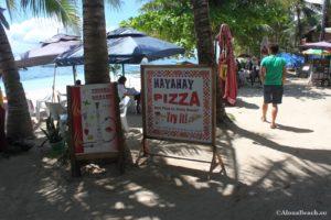 Alona beach panglao island bohol philippines 005