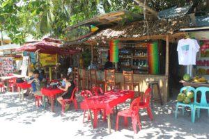 Alona beach panglao island bohol philippines 053