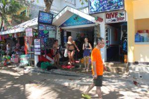 Alona beach panglao island bohol philippines 065