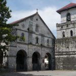 Baclayon church exterior