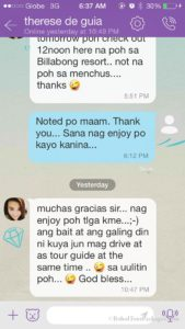Bohol tour packages bohol touristas philippines 122