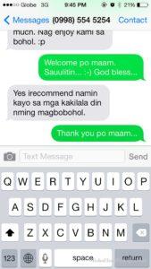 Bohol tour packages bohol touristas philippines 127