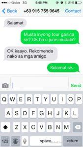 Bohol tour packages bohol touristas philippines 130