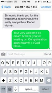Bohol tour packages bohol touristas philippines 131