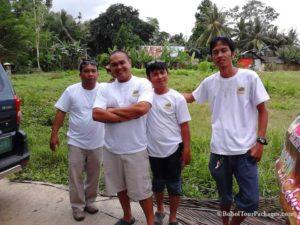 Bohol tour packages bohol touristas philippines 139