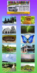 Bohol tour packages bohol touristas philippines 171