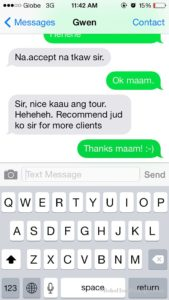 Bohol tour packages bohol touristas philippines 188