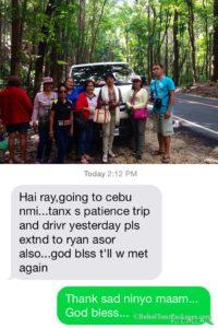 Bohol tour packages bohol touristas philippines 195