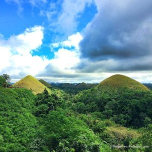 Bohol tour packages bohol touristas philippines 202