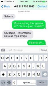 Bohol tour packages bohol touristas philippines 217
