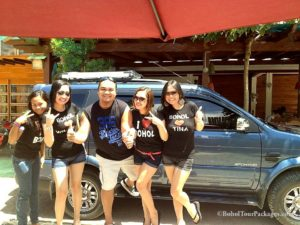 Bohol tour packages bohol touristas philippines 227