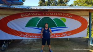 Bohol tour packages touristas transport services bohol philippines 016