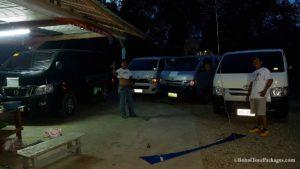 Bohol tour packages touristas transport services bohol philippines (5)