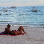 Alona beach panglao bohol 111