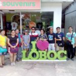 I love loboc at loboc tourism complex