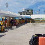 Port of tagbilaran bohol (1)