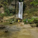 Tour to camugao waterfalls in balilihan bohol philippines 001