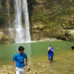 Tour to camugao waterfalls in balilihan bohol philippines 004